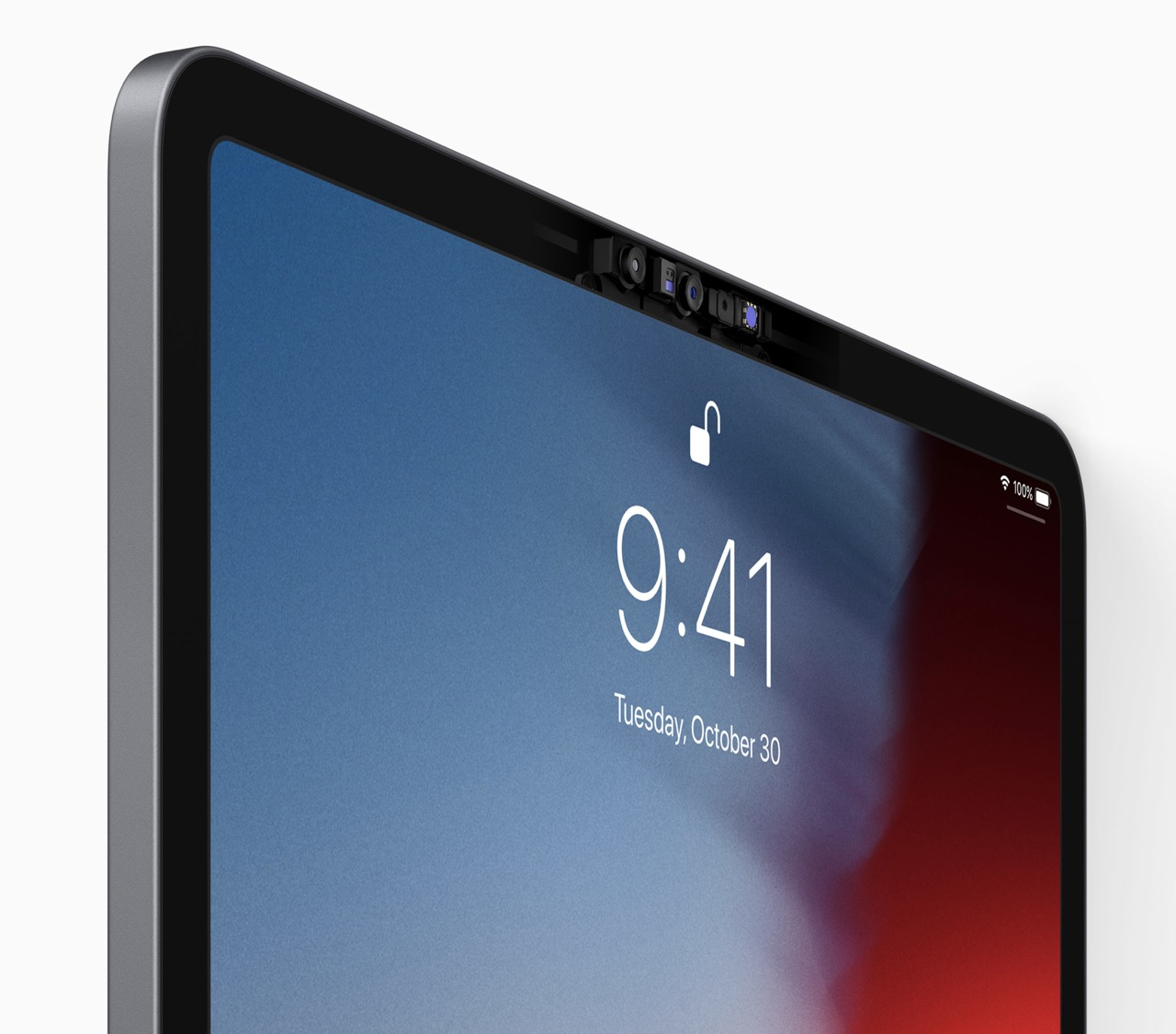 Apple Officially Unveils New iPad Pros With All-Screen Design, Face ID, USB-C, More
