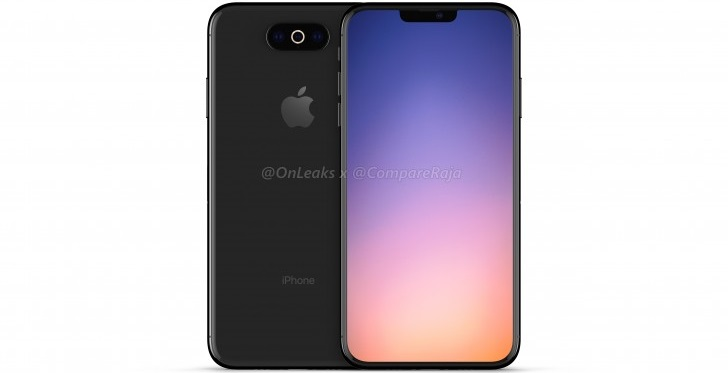 iPhone XI Concept Features