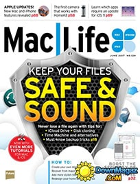 MacLife UK - 06.2017
