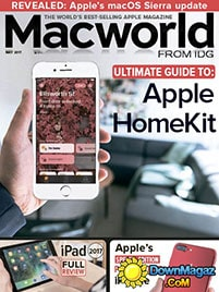 Macworld UK - 05.2017