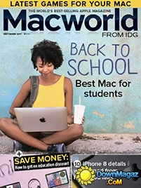 Macworld UK - 09.2017