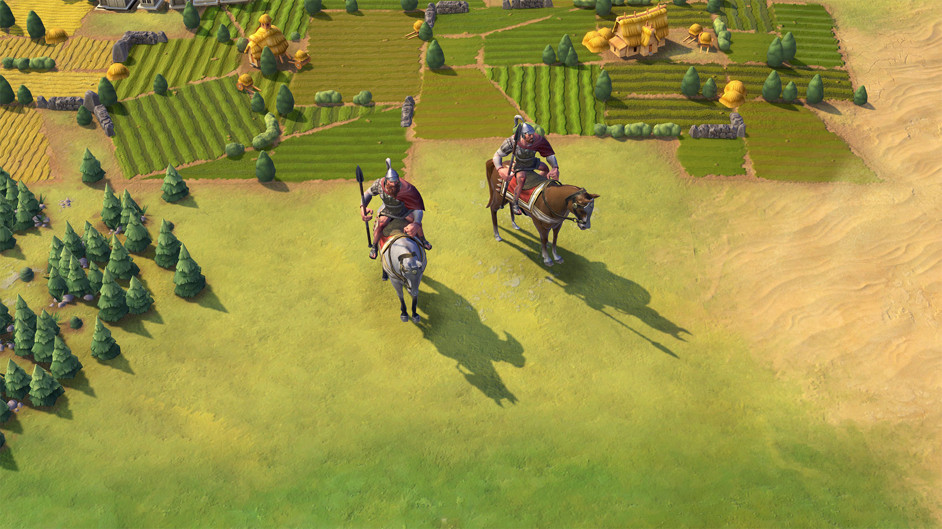 دانلود Sid Meiers Civilization VI  Persia and Macedon Civilization and Scenario Pack برای مک