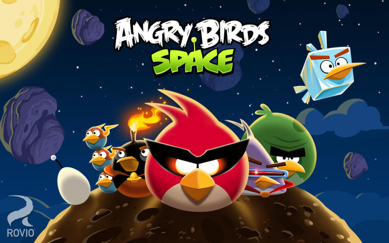 Angry Birds Space 2.0.0
