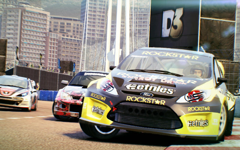DiRT 3 Complete Edition 1.0