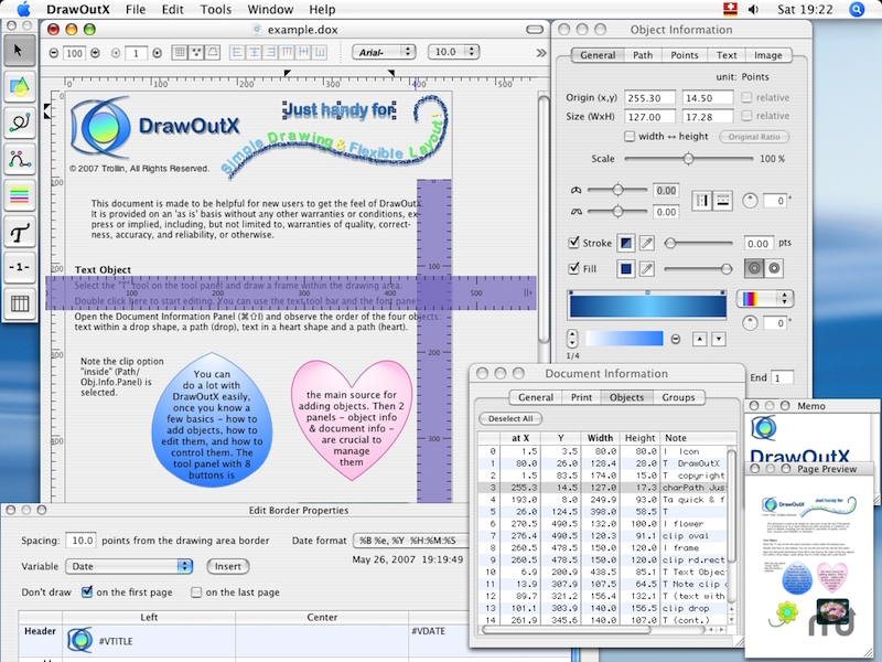 DrawOutX 1.9.3