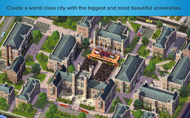SimCity screenshot2