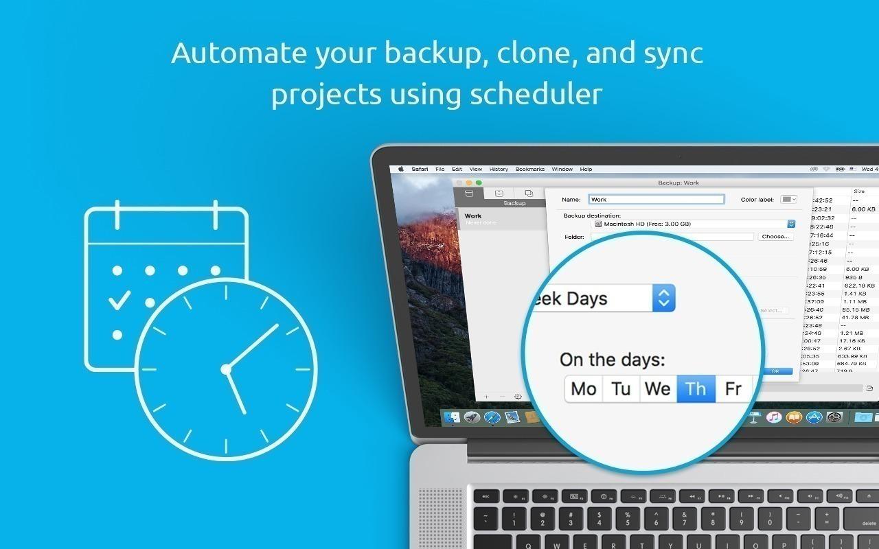 Get Backup Pro 3.4.5