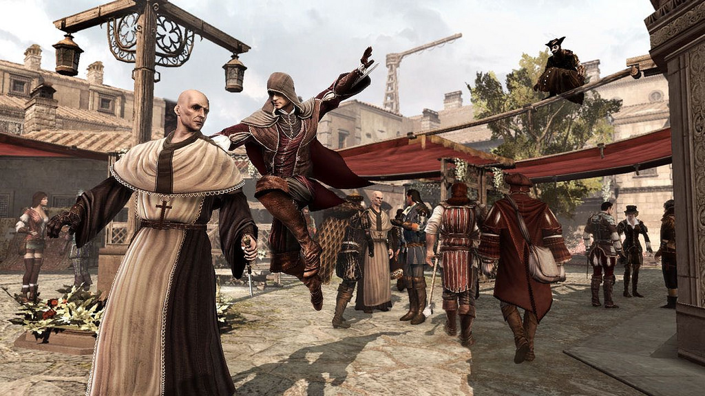 Assassins.Creed_.Brotherhood 2