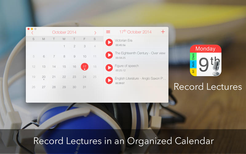 Record Lectures 3.1.2