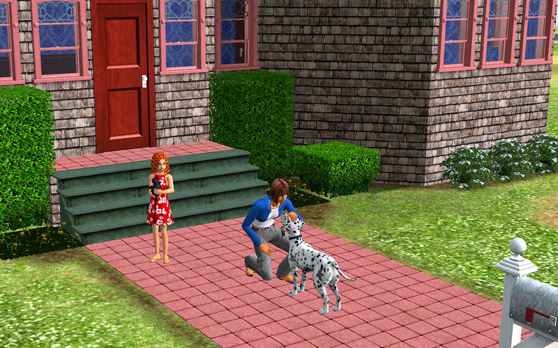 The Sims 2: Super Collection 1.10